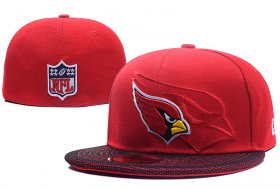 Wholesale Cheap Arizona Cardinals fitted hats 03