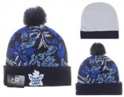Wholesale Cheap Toronto Maple Leafs Beanies YD003