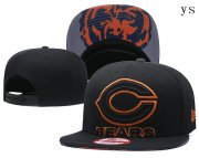 Wholesale Cheap Chicago Bears YS Hat