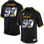 Wholesale Cheap Missouri Tigers 99 Walter Palmore Black Nike Fashion College Football Jersey