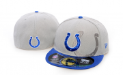 Wholesale Cheap Indianapolis Colts fitted hats 04