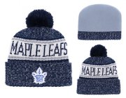 Wholesale Cheap NHL TORONTO MAPLE LEAFS Beanies 2