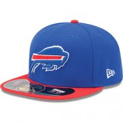 Wholesale Cheap Buffalo Bills fitted hats 01