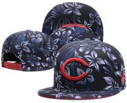 Wholesale Cheap Cincinnati Reds Snapback Ajustable Cap Hat GS 1