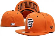 Wholesale Cheap San Francisco Giants fitted hats 03
