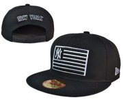 Wholesale Cheap MLB New York Yankees Marvel Adjustable Snapback LH ID-W2347