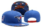 Wholesale Cheap Toronto Blue Jays Snapbacks YD004