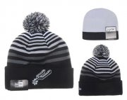 Wholesale Cheap San Antonio Spurs Beanies YD001