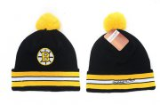 Wholesale Cheap Boston Bruins Beanies YD006