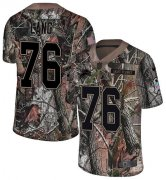Wholesale Cheap Nike Lions #76 T.J. Lang Camo Youth Stitched NFL Limited Rush Realtree Jersey