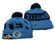 Wholesale Cheap Tennessee Titans Beanies Hat YD 1