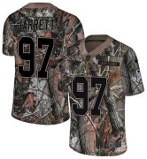 Wholesale Cheap Nike Falcons #97 Grady Jarrett Camo Men's Stitched NFL Limited Rush Realtree Jersey