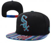 Wholesale Cheap Chicago White Sox Snapbacks YD005