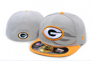 Wholesale Cheap Green Bay Packers fitted hats 06
