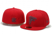 Wholesale Cheap Atlanta Falcons fitted hats 08
