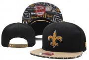 Wholesale Cheap New Orleans Saints Snapbacks YD004