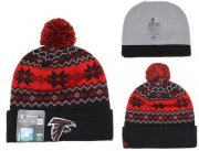 Wholesale Cheap Atlanta Falcons Beanies YD007