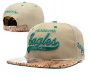 Wholesale Cheap Philadelphia Eagles Snapbacks YD017