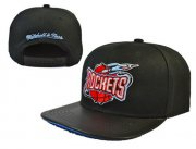 Wholesale Cheap NBA Houston Rockets Snapback Ajustable Cap Hat XDF 017