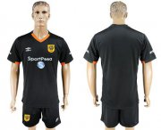 Wholesale Cheap Hull City Blank Away Soccer Club Jersey
