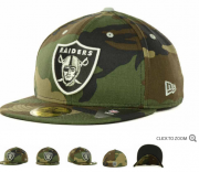 Wholesale Cheap Las Vegas Raiders fitted hats 08