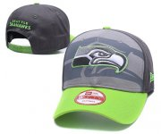 Wholesale Cheap NFL Seattle Seahawks Stitched Snapback Hats 112