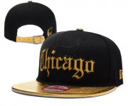 Wholesale Cheap Chicago Bulls Snapbacks YD038