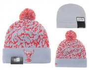 Wholesale Cheap Chicago Bulls Beanies YD010