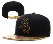 Wholesale Cheap Chicago White Sox Snapbacks YD012
