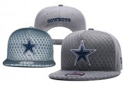 Wholesale Cheap NFL Dallas Cowboys Stitched Snapback Hats 215
