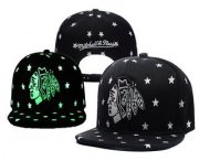 Wholesale Cheap Chicago Blackhawks Snapback Ajustable Cap Hat YD 6