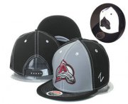 Wholesale Cheap Colorado Avalanche Snapback Ajustable Cap Hat GS