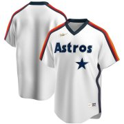Wholesale Cheap Houston Astros Nike Home Cooperstown Collection Player MLB Jersey White