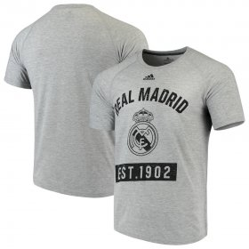 Wholesale Cheap Real Madrid adidas Ultimate Pass T-Shirt
