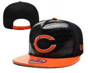Wholesale Cheap Chicago Bears Snapbacks YD004
