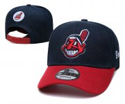 Wholesale Cheap 2021 MLB Cleveland Indians Hat TX326
