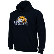 Wholesale Cheap Buffalo Sabres Icing Big & Tall Icing Pullover Hoodie Navy Blue