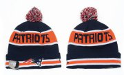 Wholesale Cheap New England Patriots Beanies YD002