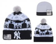 Wholesale Cheap New York Yankees Beanies YD004