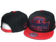 Wholesale Cheap NHL MONTREAL CANADIENS GEAR HATS 2
