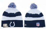 Wholesale Cheap Indianapolis Colts Beanies YD002