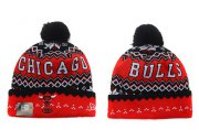 Wholesale Cheap Chicago Bulls Beanies YD020