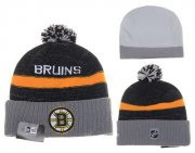 Wholesale Cheap Boston Bruins Beanies YD002