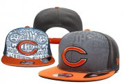 Wholesale Cheap Chicago Bears Snapbacks YD005