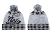 Wholesale Cheap Brooklyn Nets Beanies YD004