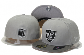 Wholesale Cheap Las Vegas Raiders fitted hats 06