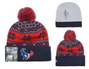 Wholesale Cheap Houston Texans Beanies YD005