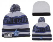 Wholesale Cheap Toronto Maple Leafs Beanies YD008