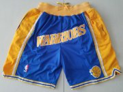 Wholesale Cheap Golden State Warriors Shorts