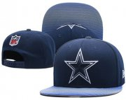 Wholesale Cheap NFL Dallas Cowboys Stitched Snapback Hats 219